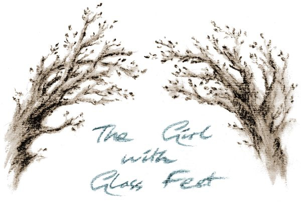 Resultado de imagem para The Girl With Glass Feet