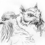 Feathered Ogres 1