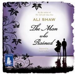 The Man who Rained audio book